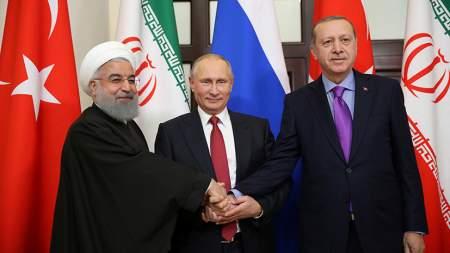 Союн Садыков: «США и Великобритания втягивают Россию в большую войну»