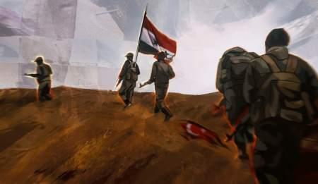 Сирийская армия наращивает боевую мощь в Идлибе