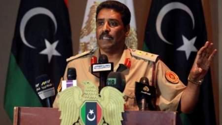 В Ливии призвали к прекращению огня