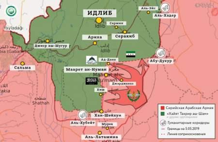 Армия террора: кампания Эрдогана в Идлибе сделала из турецких солдат террористов