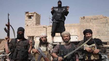 Появились новые подробности о связях Короткова с боевиками ИГИЛ