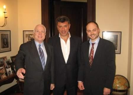 Кто на самом деле заказал Немцова