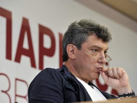 Как питерский сторонник Ходорковского наплевал на память Немцова