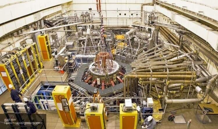 Решение термоядерного синтеза в РФ позволит создать «вечный двигатель»