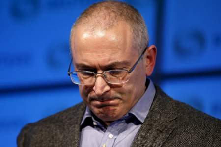Кредиторы прикрыли бесполезную лавочку «Открытые медиа» Ходорковского