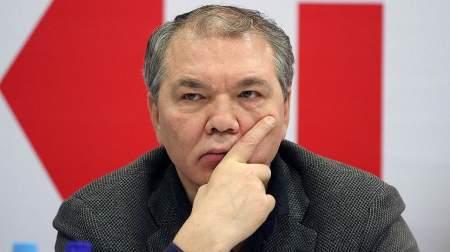 Коммунисты сочинили сказку о дискриминации их конституционных поправок