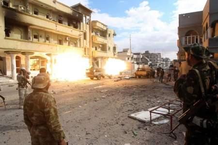 ПНС планирует широкомасштабные провокации против армии Хафтара