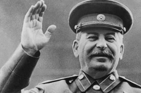 «Синдикат-100» прошелся по заслугам Иосифа Сталина