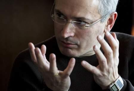 Владимир Путин охарактеризовал Ходорковского одним словом