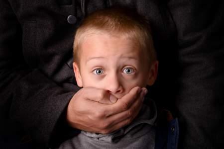 Почему все молчат о том, что в Турции воруют детей