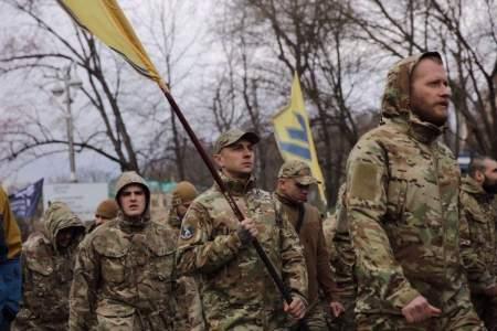 Нацисты из Украины напали на российское посольство