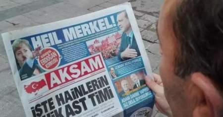 Заголовки в турецких журналах про Россию поражают