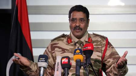 Спикер ЛНА заявил, что ливийский и сирийский сценарии похожи