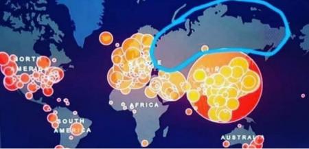Коронавирус как маркер мерзотной натуры Ходорковского