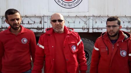 Перенджиев раскрыл истинную подоплеку нападения боевиков на офисы САКП в провинции Идлиб