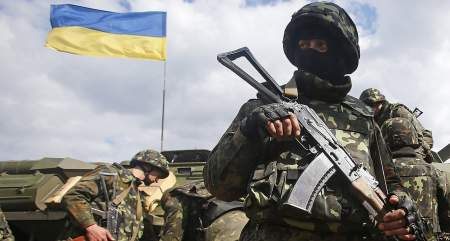 Армия Украины испугалась коронавируса