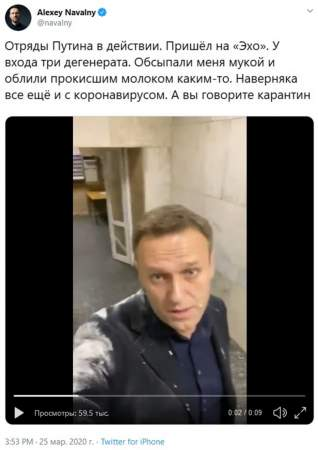 Навальный расписался в никчемности на передаче у Жукова