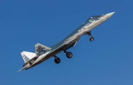 Летчики ВКС РФ закончили освоение Су-57