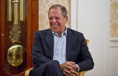 «S dnjom roshdenija»: поздравление Сергея Лаврова немцами обернулось информационной войной