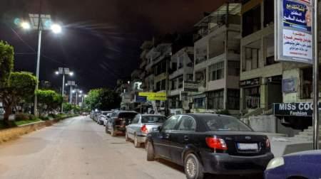 Опустевшие улицы: как Сирия борется с распространением коронавируса