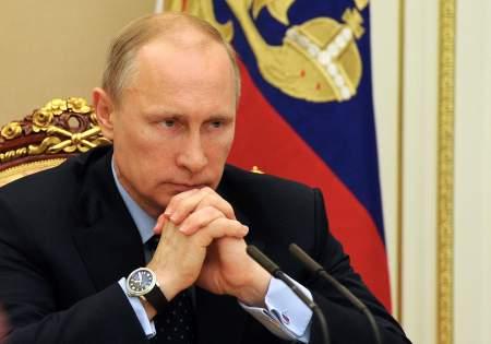 Представитель ВОЗ заявила, что обращение Путина к нации следует распространить на весь мир
