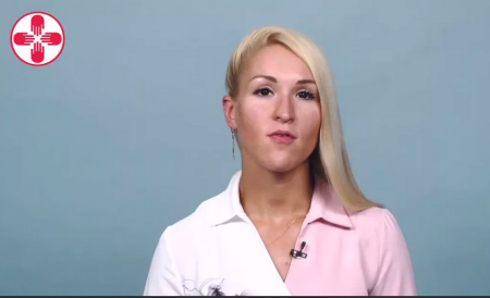 Васильева докопалась до столичного роддома для штамповки очередного фейка о коронавирусе