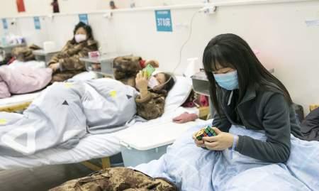 Шокирующее видео из Китая - заболевшие коронавирусом специально заражают других людей