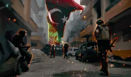 Французский фрегат встал на пути контрабанды оружия из Турции в Ливию