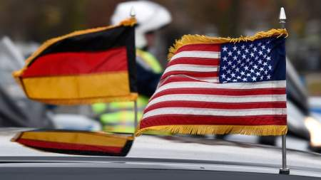 Коронавирус меняет ЕС: в Германии заявили об американской оккупации