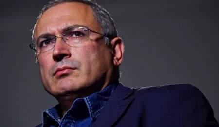Ходорковский продолжает заманивать народ к себе в пещеру для промывания мозгов