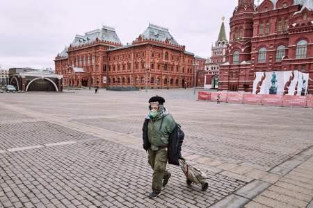Московские либерахи нарушают самоизоляцию – может их в тюрьму?