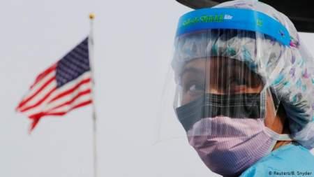 В США оказались не готовы к коронавирусу: американская система здравоохранения недооценила масштабы распространения инфекции