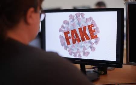 Закон, принятый Совфедом, поставит заслон фейкам либСМИ о коронавирусе