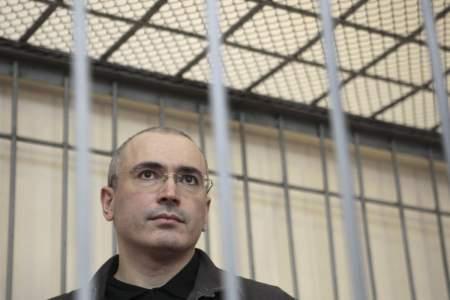 Вечер в хату – ностальгирующий по ходкам Ходорковский назвал самоизоляцию тюрьмой