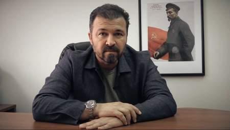 Меркури уличил Сванидзе в сознательном нарушении карантина