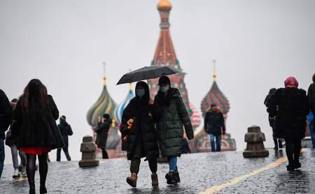 В Москве вводят новый режим на фоне распространения коронавируса: граждане будут передвигаться с цифровыми пропусками