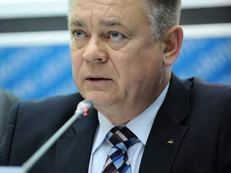 Экс-глава украинского оборонного ведомства устроил рассадник коронавируса в своем отеле
