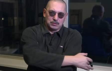 Вчера убивал делом, сегодня словом - журналист «Новой газеты» Денис Коротков
