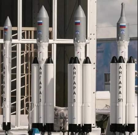 «Ангара-А5» проходит финальные проверки