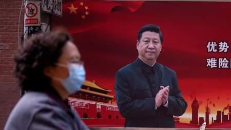 Животный страх НАТО: о, Боже, Китай все ближе к нашим границам