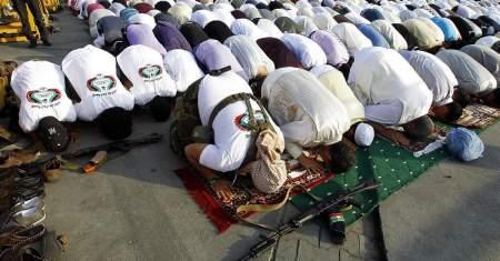 И смерть, и грех – Турция и ПНС отказались прекратить боевые действия в Рамадан