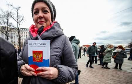 ВЦИОМ: россияне в ходе опроса назвали самые значимые поправки в Конституцию
