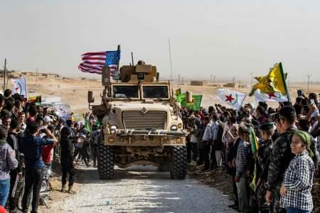 Вашингтон сменил курдов на арабов в Сирии и развязывает новую этническую войну