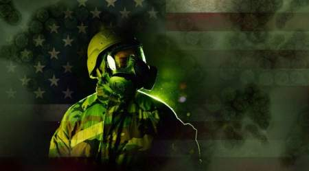 Москва и Пекин озабочены деятельностью американских биолабораторий у границ России