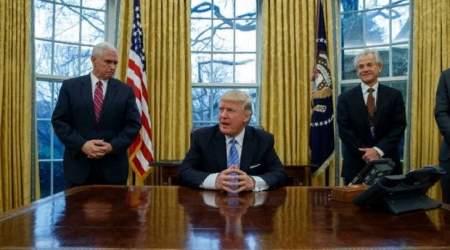 Вашингтон продолжает испытывать терпение Москвы и Пекина
