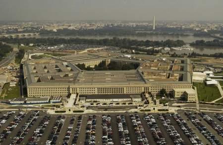 В США совсем всё плохо? Пентагон показал странные кадры с НЛО