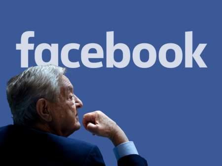 Как Сорос крутит Цукербергом - вот почему Facebook ненавидит Россию, отказываясь учитывать законы страны