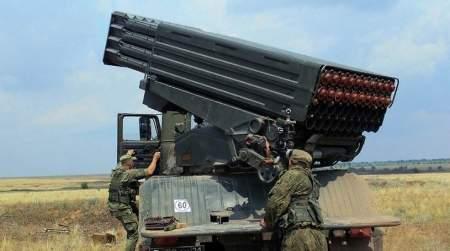 Против русского «Торнадо» не устоит ни один противник