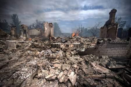 Россия раскрыла план Украины по зачистке Донбасса