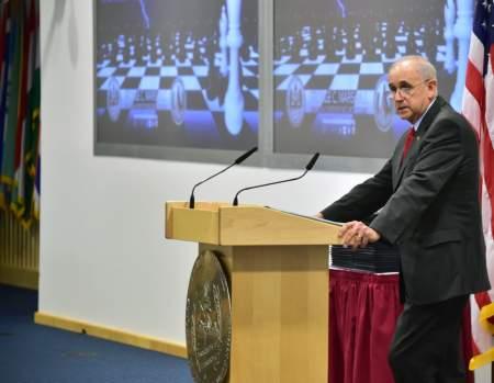 Украинский политик: новый посол США будет раскручивать маховик войны